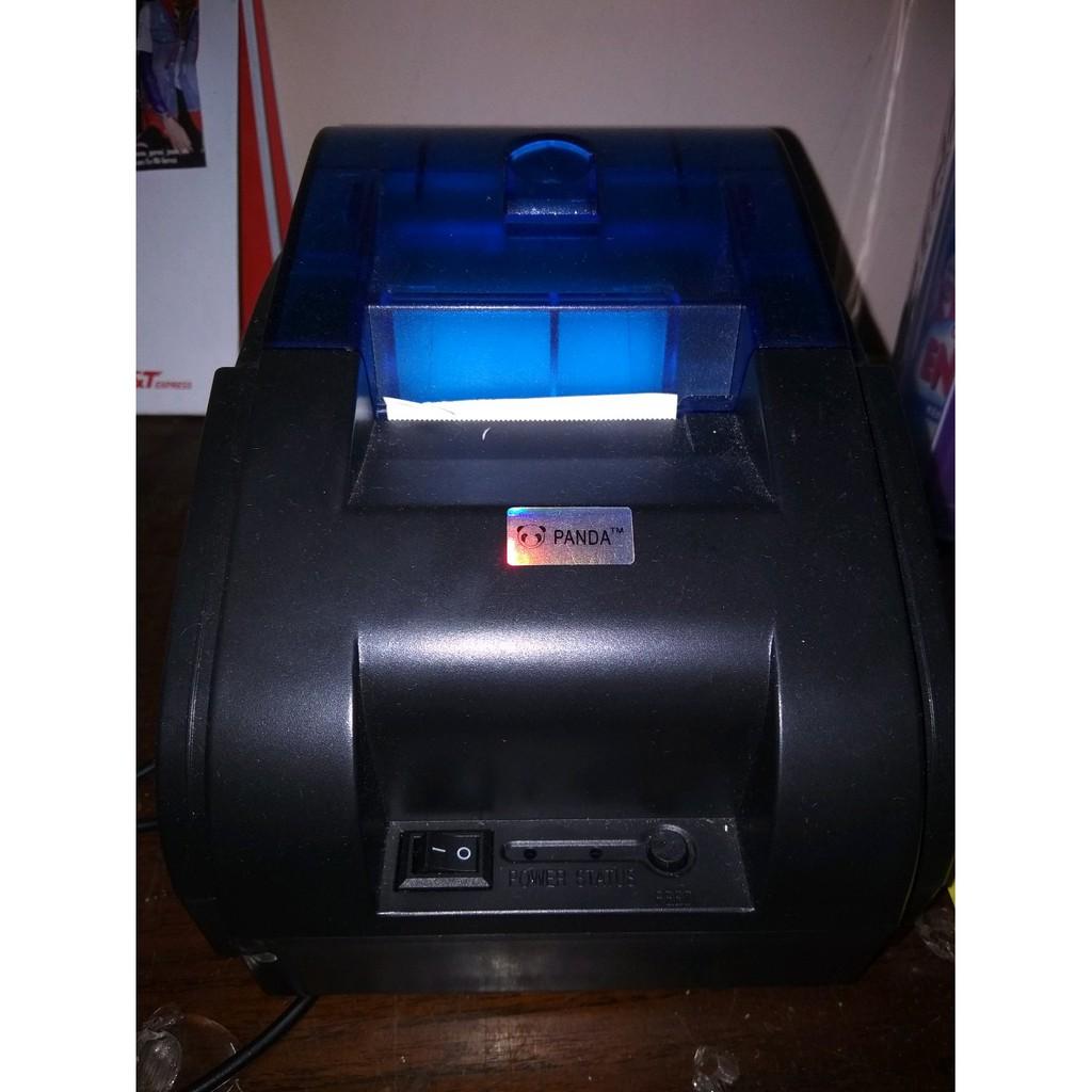 Printer 80mm Mini Wireless Bluetooth Kasir Portable Shopee Indonesia Xprinter Xp Q200ii Thermal Pos Auto Cutter