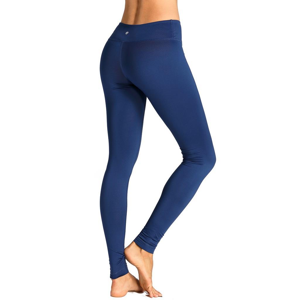Celana Legging Panjang Wanita Dengan Saku Untuk Yoga Lari R008 Shopee Indonesia