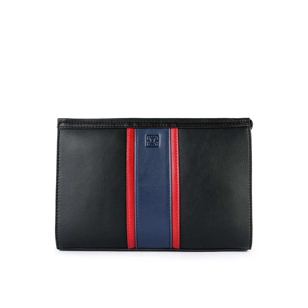 Toko Online Gobelini Official Shop Shopee Indonesia Goni Romanus Wallet Crossbody Bag Dark Green