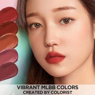 I M MEME Mystery Blur Tint - Pigmented Lip Stain Matte & Velvet thumbnail