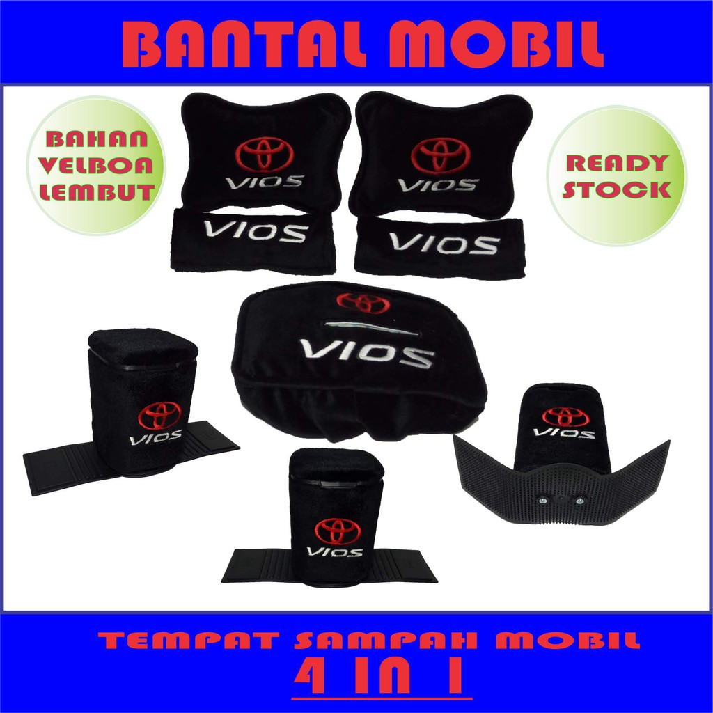 Alas Karpet Aksesoris Mobil Cover Dashboard Toyota Vios Gen 1 3m For Altis Shopee Indonesia
