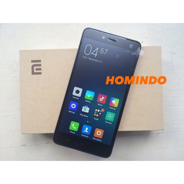 harga Xiaomi Redmi Note 2 Prime RAM 2GB Internal 32GB NEW Original Shopee.co.id