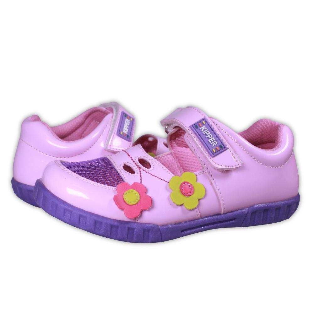 Kipper type Happy 2 sepatu anak perempuan- hitam / ukuran 31- 35 | Shopee Indonesia