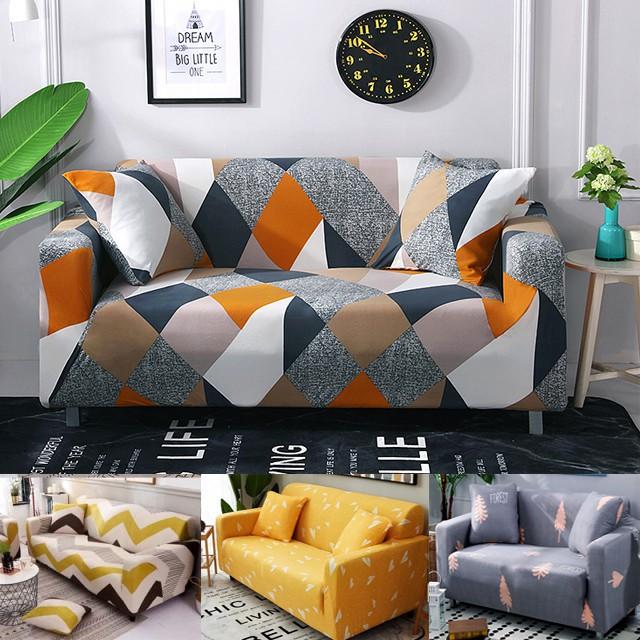 Cover Sofa 1 2 3 4 Seater Sarung