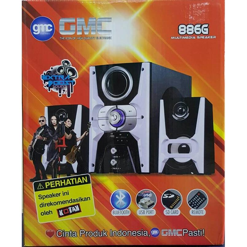 SPEAKER AMPTRON X-BASS SSE-3082F SPEAKER AKTIF SPEAKER ACTIVE SPEAKER AKTIF | Shopee