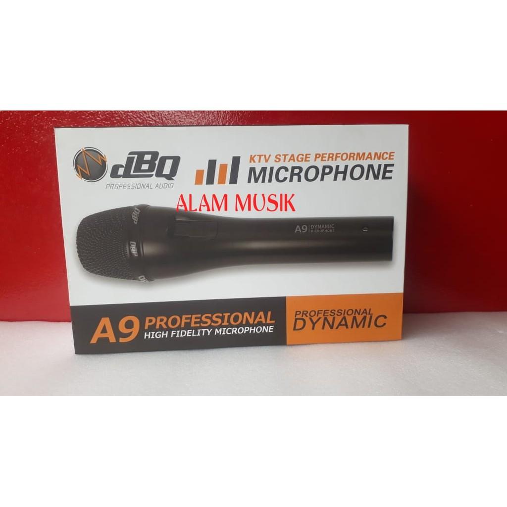 Microphone DBQ A9
