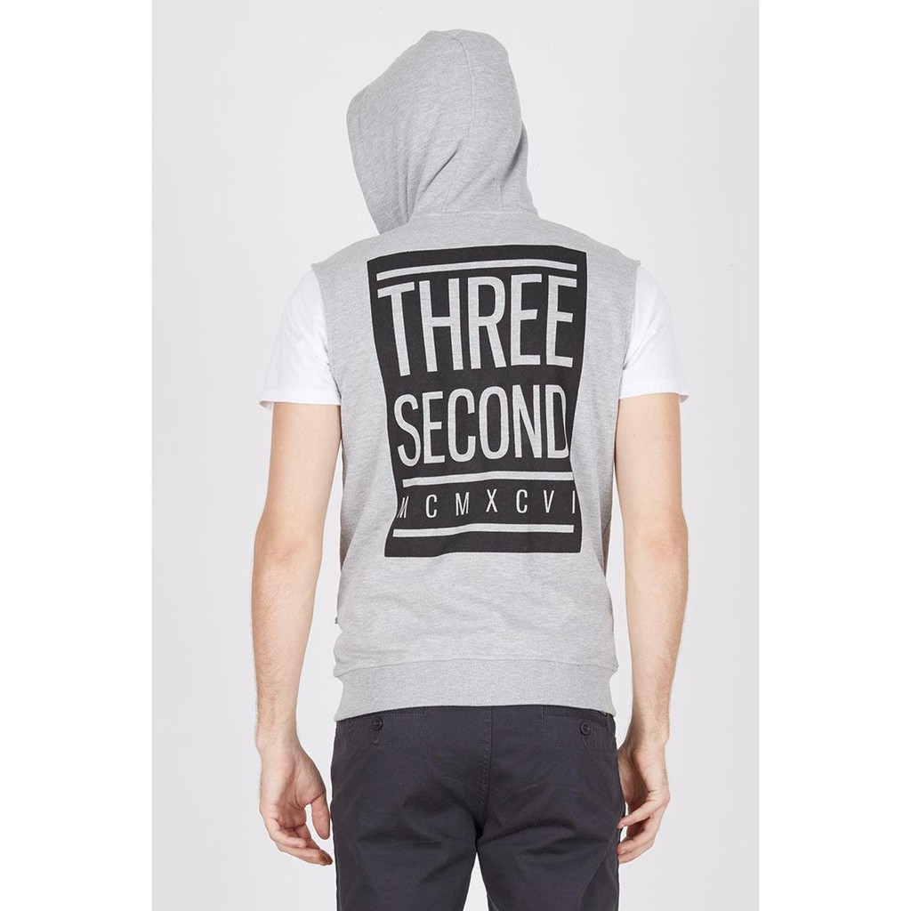 3second Jacket 112071815br Shopee Indonesia 114061815ab