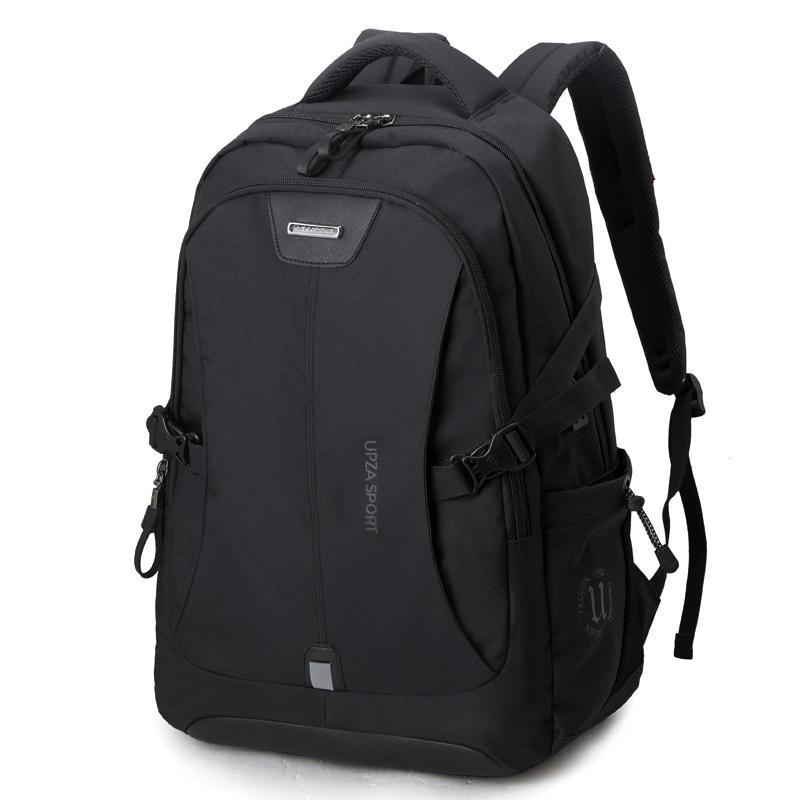 ❣Laki-laki Backpack komputer perjalanan rekreasi bisnis versi Korea fashion tren SMA mahasiswa tas