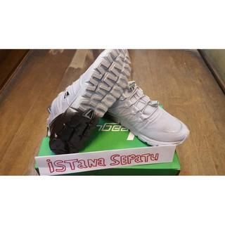 SALE!!! sepatu running league kumo 1 5m abu Murah  5aa6f137e5