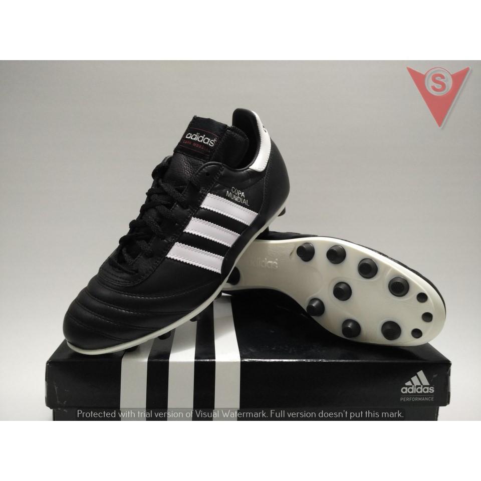 Sepatu Bola Soccer Football Adidas Copa Mundial Fg Original
