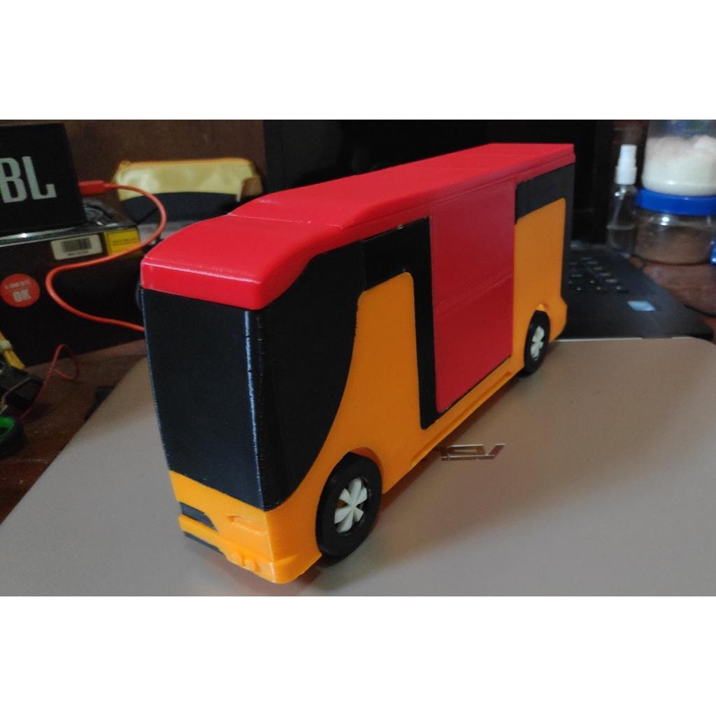 JASA 3D PRINTER   3D PRINTING   CETAK 3D PRINT - Hasil Detail High Quality PLA/PETG/ABS Material-3