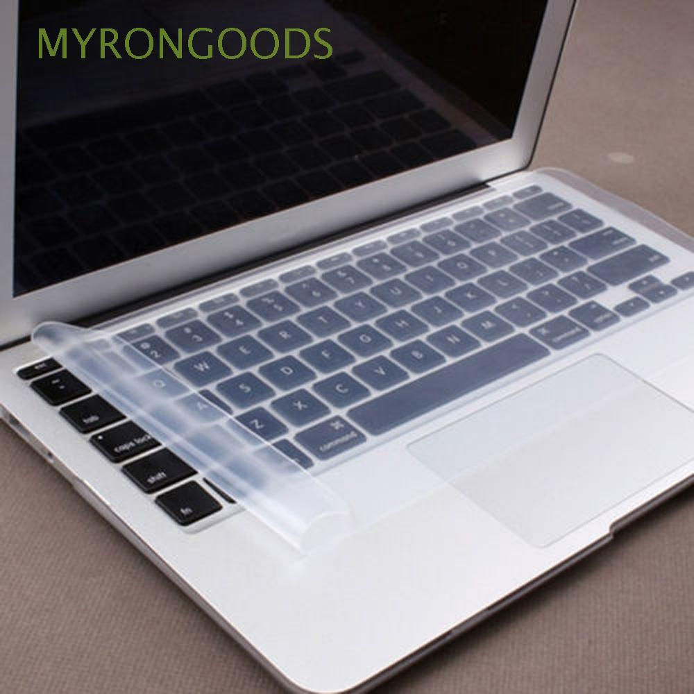 Cover Silikon Transparan Pelindung Keyboard Untuk Laptop 14 Inch Shopee Indonesia