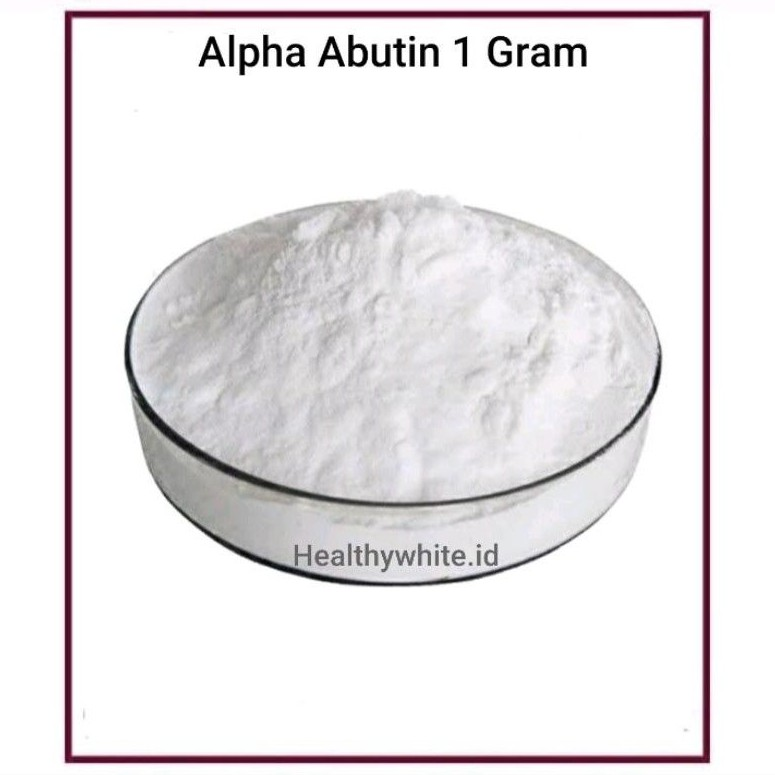 Alpha arbutin / Whitening Powder / Arbutin Powder
