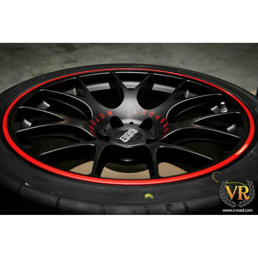 Wheel Protector Pelindung Velg Shopee Indonesia List Universal