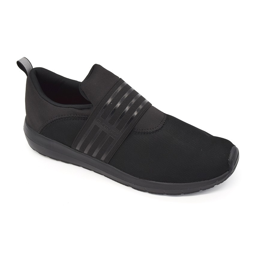 NORTH STAR Sepatu Sneakers PHYLON BLACK - 5816548 8dba6745dd