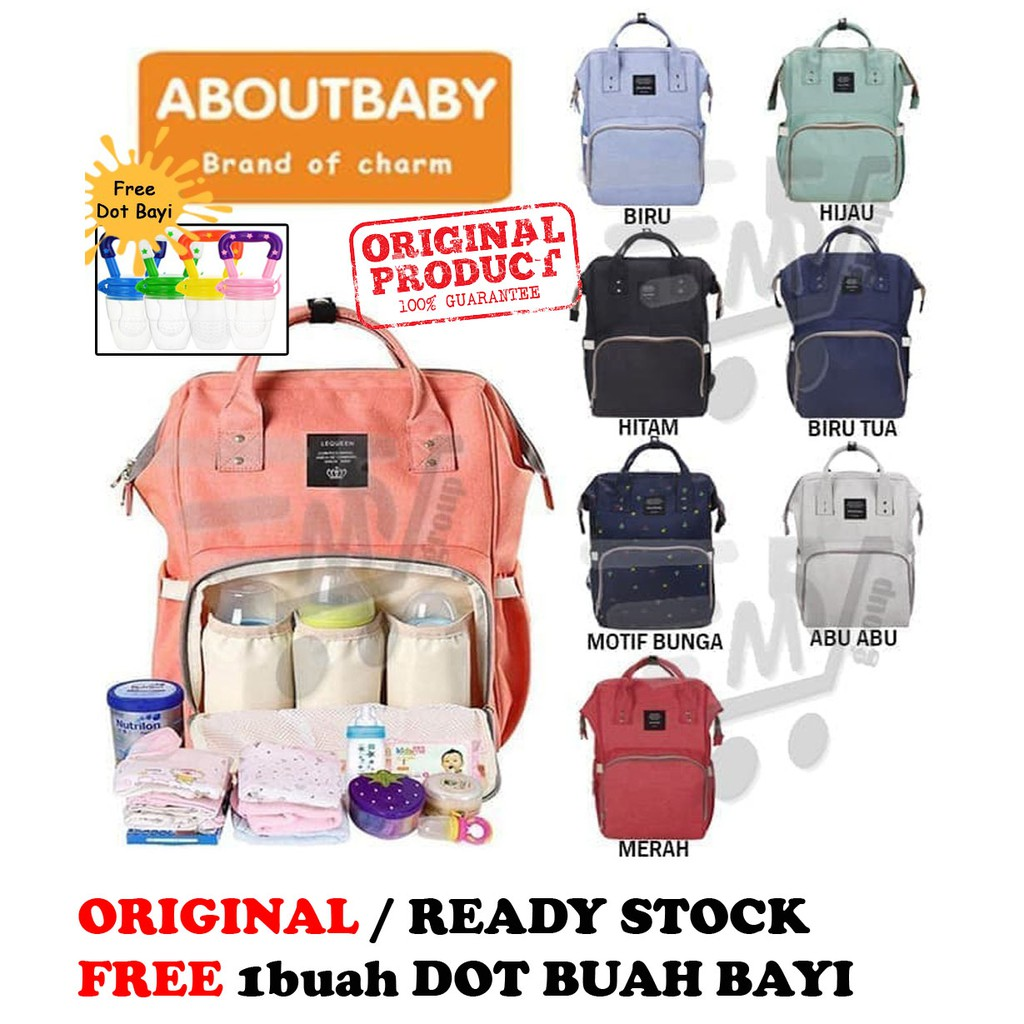 CAHAYA AMANAH Stroller bayi 1 sisi   1 way baby stroller  e9fc718a36