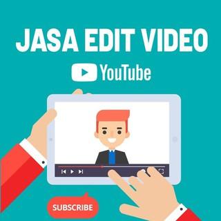 Jasa Edit Video Promosi Murah Shopee Indonesia