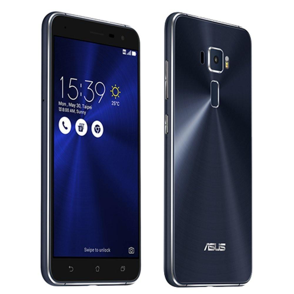 Asus Zenfone 3 Max Zc520tl 2gb 32 Gb Garansi 1 Tahun Shopee 16gb Grey Resmi Indonesia