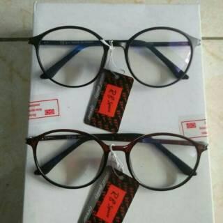 Kacamata anti radiasi handphone dan komputer elastis trendy hit ala korea faafa01d35