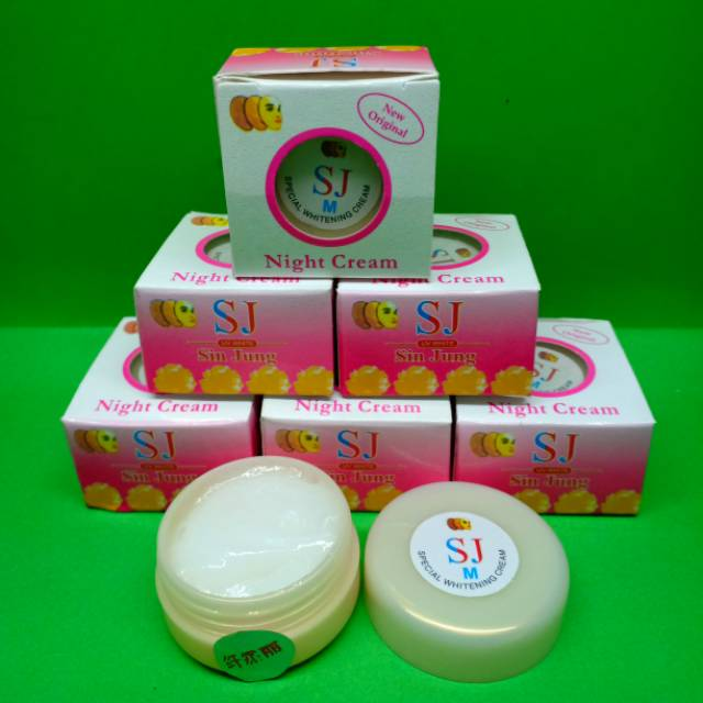 Grosir Cream Sj Asli Wa 082137894027 Detikforum