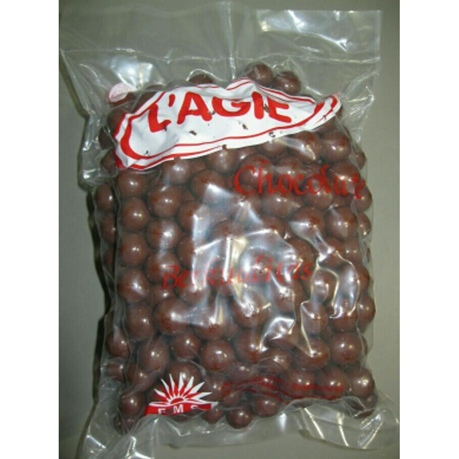 Terbaru Coklat Lagie Chocoball LAgie Kiloan Golden City Chocolate Balls