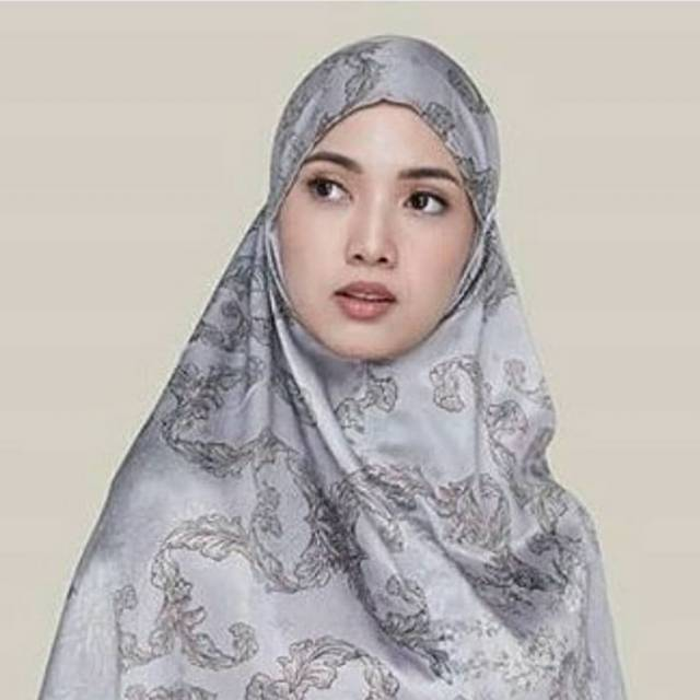 New Immuna Instan Bergo Rm Soft Green By Ria Miranda Shopee Indonesia