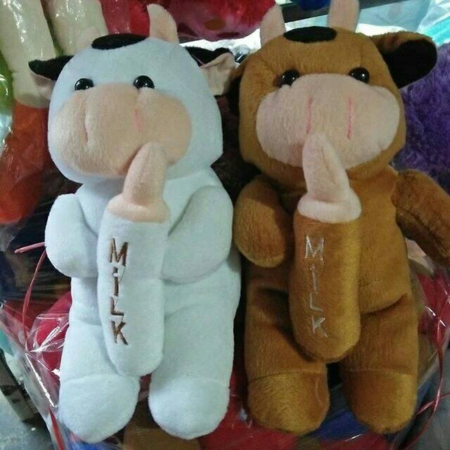 boneka sapi - Temukan Harga dan Penawaran Mainan Bayi   Anak Online Terbaik  - Ibu   Bayi Februari 2019  165242185d