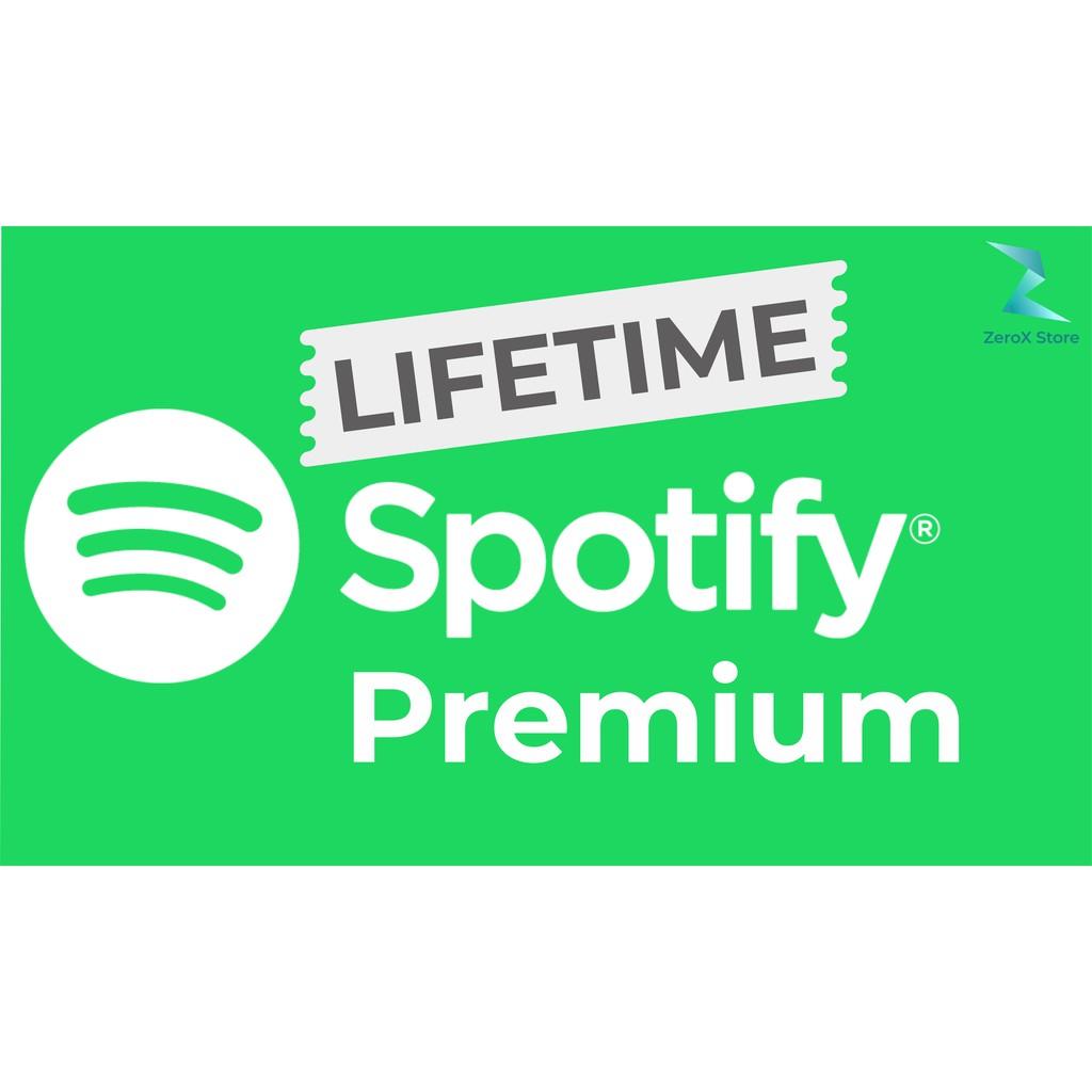 Spotify Premium Lifetime | Aktif Selamanya KHUSUS ANDROID