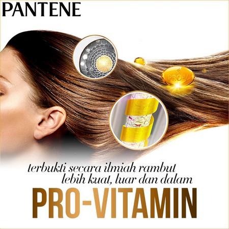 Shampoo Pantene Pro-V 130ml-3