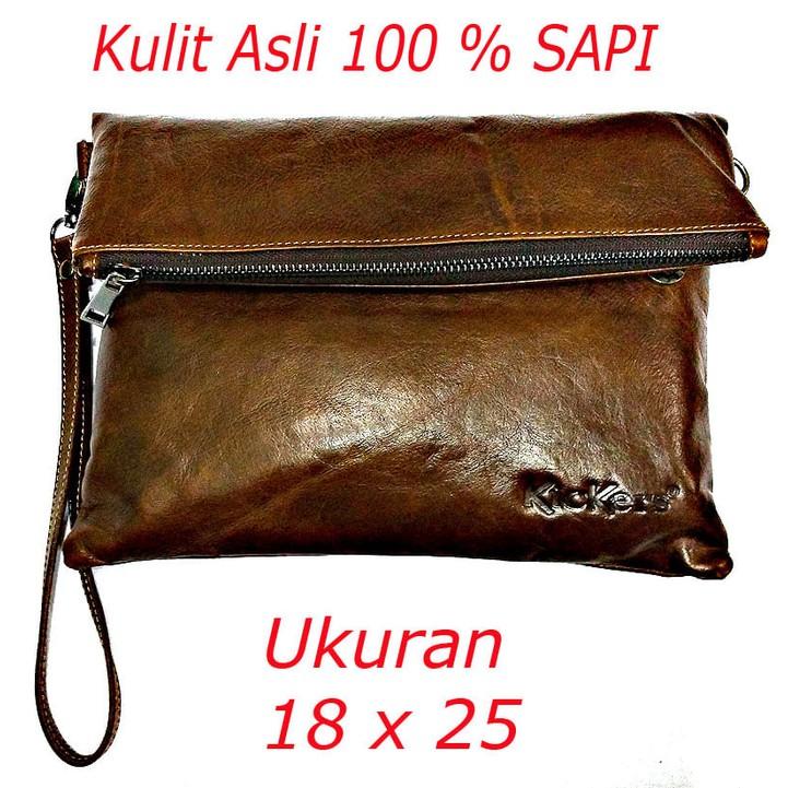 dompet pria dan wanita kulit 100 asli lentur super premium import ... 0a19a08167