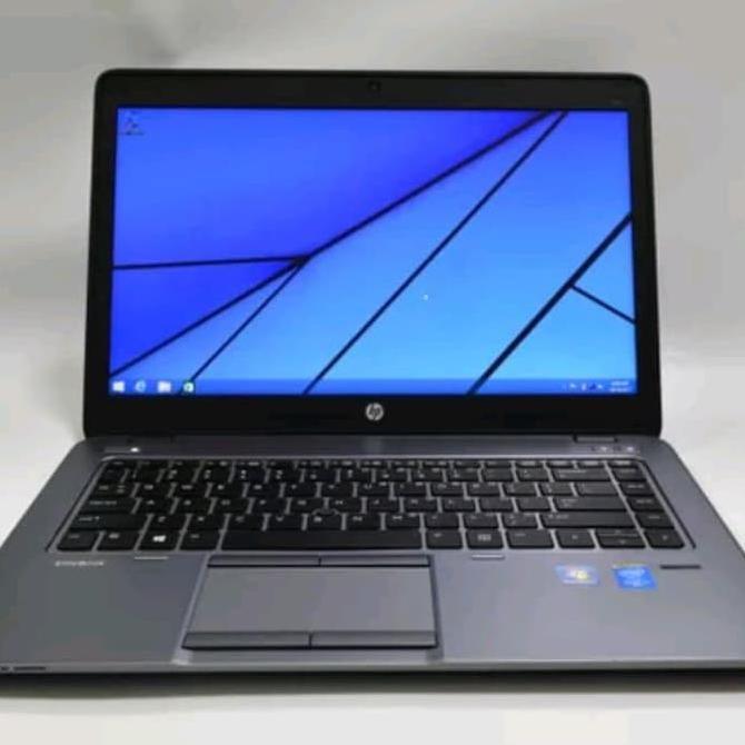 HP Elitebook 840 G1 Core i7 ram 8gb SSD 256gb
