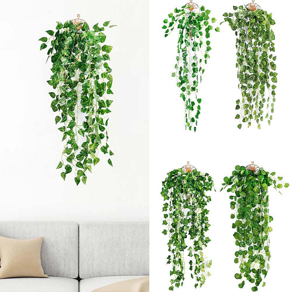 Gantung Source 2 4 m plastik kain sutra mawar bunga Ivy tanaman merambat  gantungGarland pernikahan dekorasi. Source · Bunga Mawar Gantung 2.3m Bahan  Plastik ... f95707b8c4