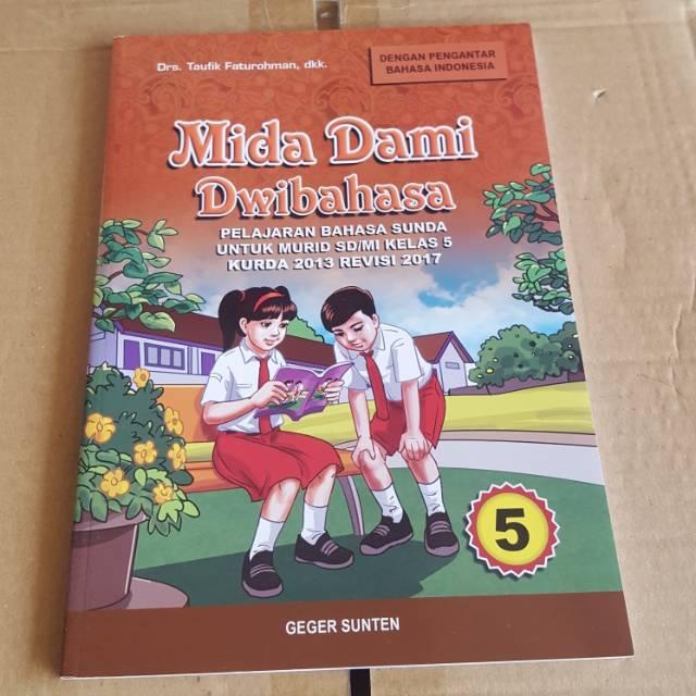 49 Kunci Jawaban Bahasa Sunda Kelas 5 Png Pedia Edu