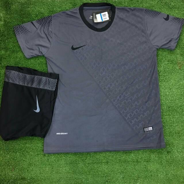 Design Jersey Futsal Sendiri, Bisa Kok!!