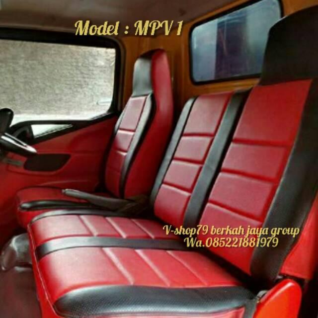 630 Koleksi Modifikasi Jok Mobil Pick Up Grand Max Gratis Terbaik