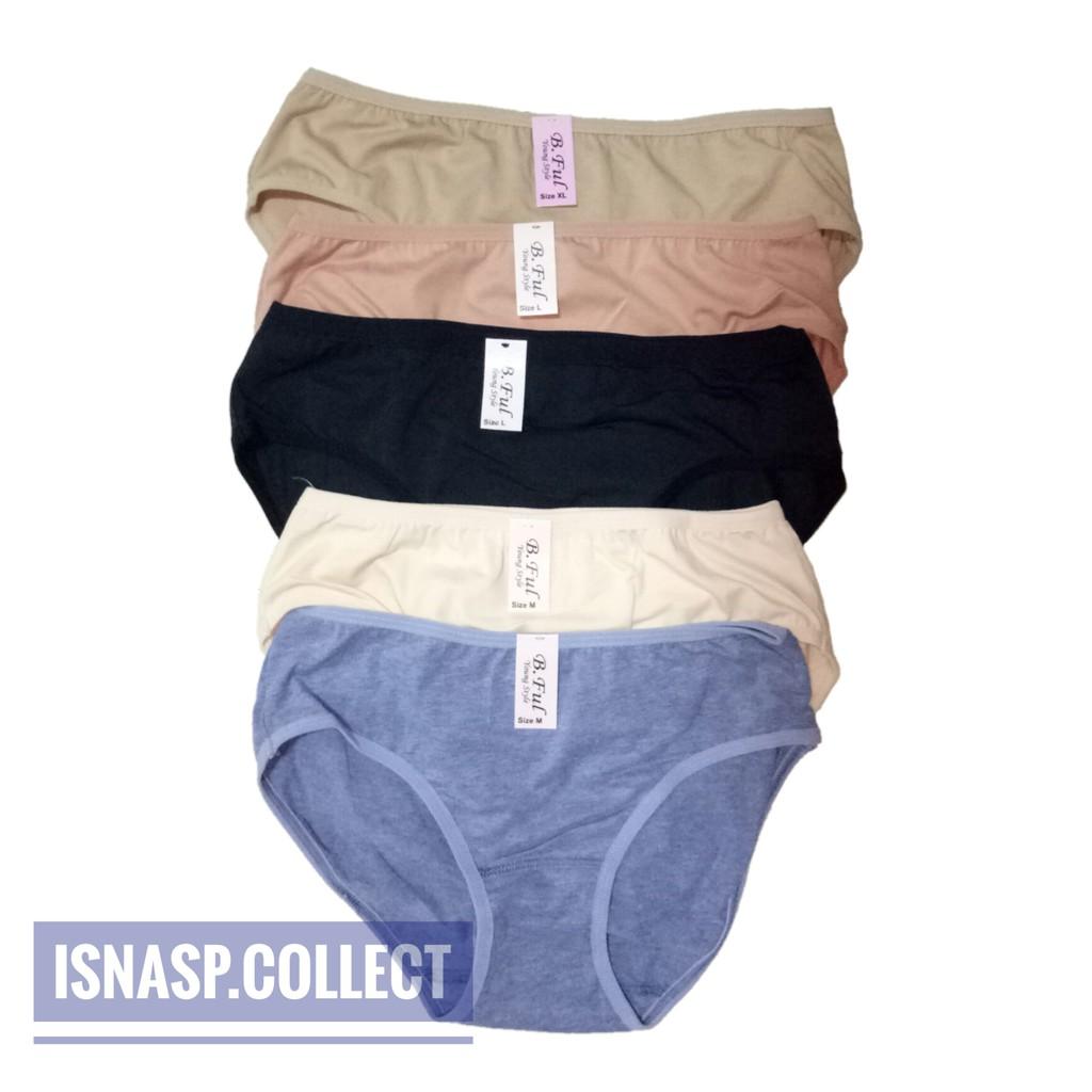 Celana Dalam Pria Underwear Cowok Gt Man Original Gtman Berkualitas Putih Pakaian Rpg 704 B Baju Size M L Xl Shopee Indonesia