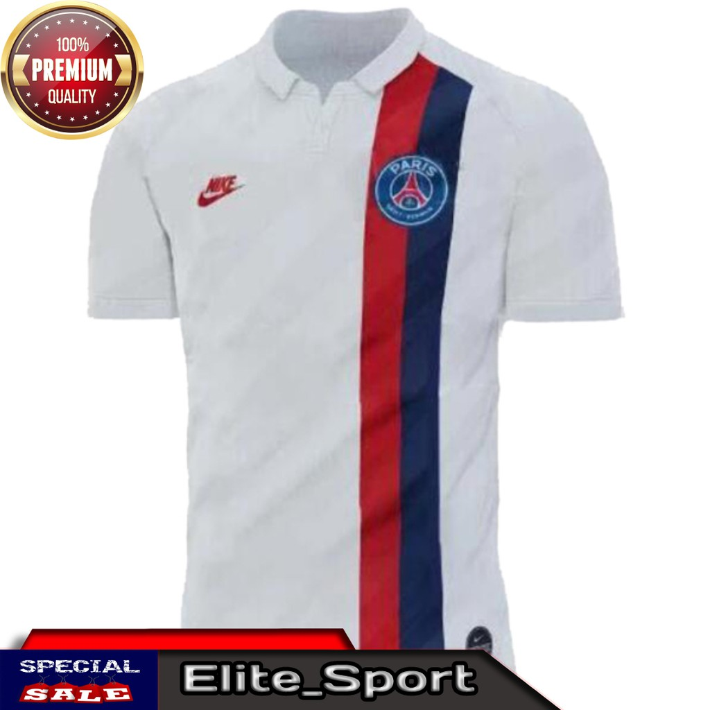 Jersey Bola Psg 3rd 2019 2020 Grade Ori Impor Baju Bola Paris Saint Germain 3rd Terbaru Shopee Indonesia