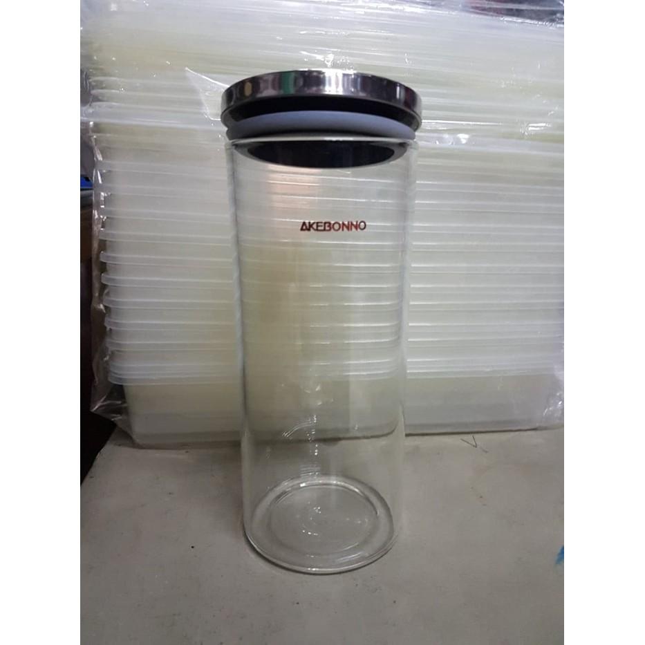Akebonno Salt Pepper Set Md3 Tempat Garam Lada Coffee Maker Shopee Indonesia