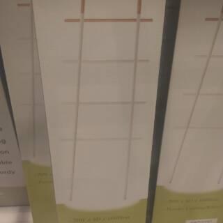 Informa Rak Tangga Hanger Tangga Rak Jilbab / Gantungan ...
