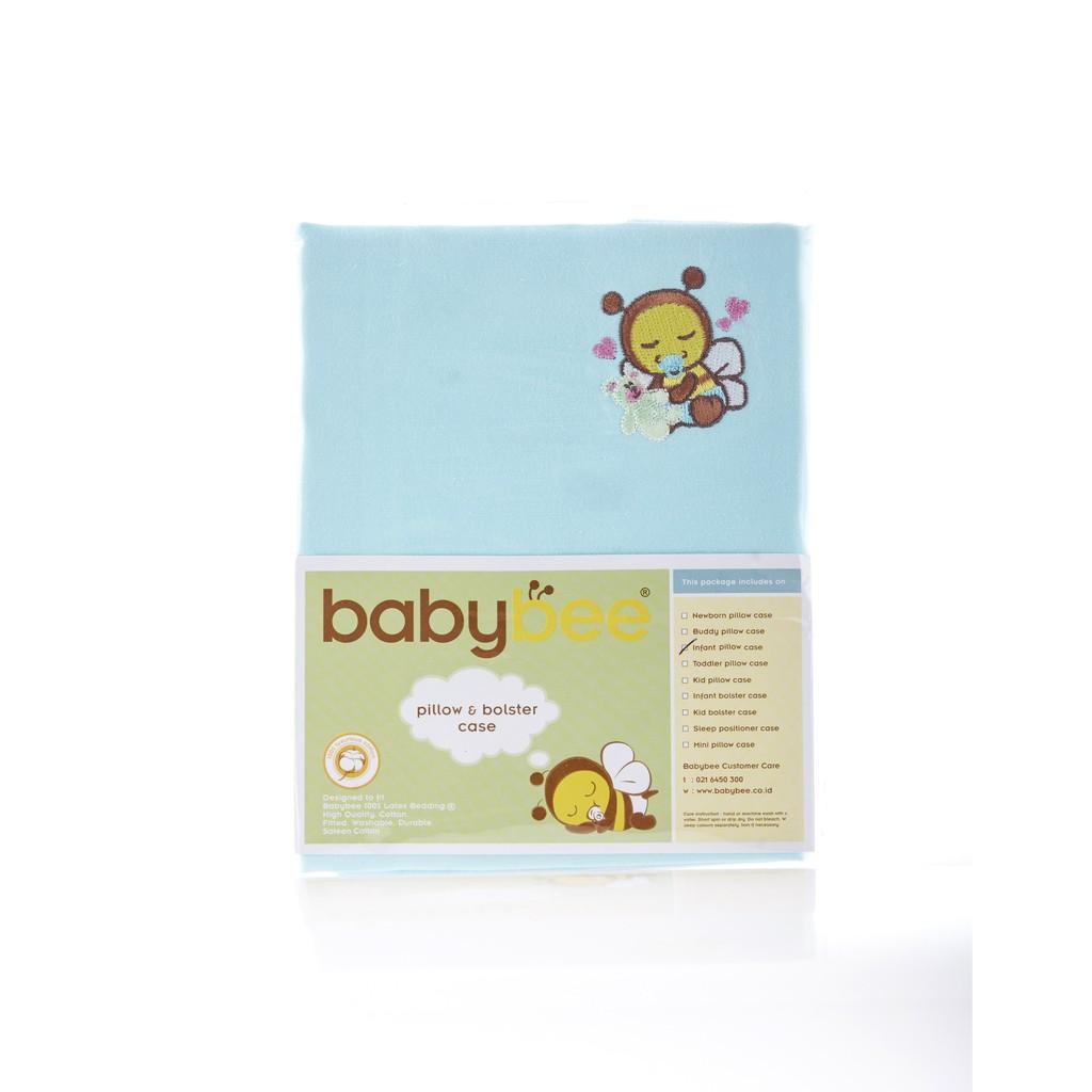 Babybee Matras Pad 120 X 70 5 Cm Shopee Indonesia Seprei Linen 95 65 Polkadot Kuning