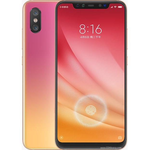 Xiaomi MI 8 PRO 8GB / 128GB - MI8 PRO - ORIGINAL - NEW - BNIB ...