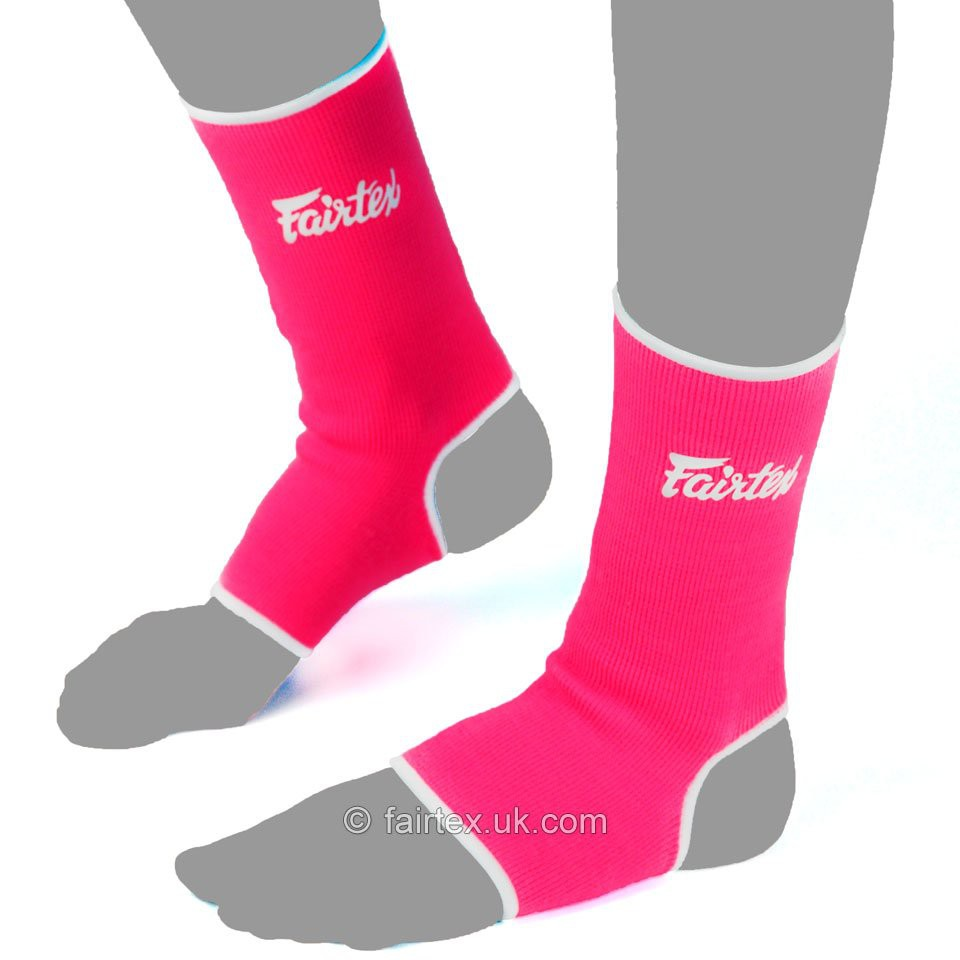Fairtex Muay Thai Ankle Supports