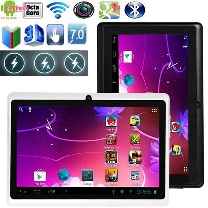 Tablet PC WiFi Android 4.4 1G + 8GB