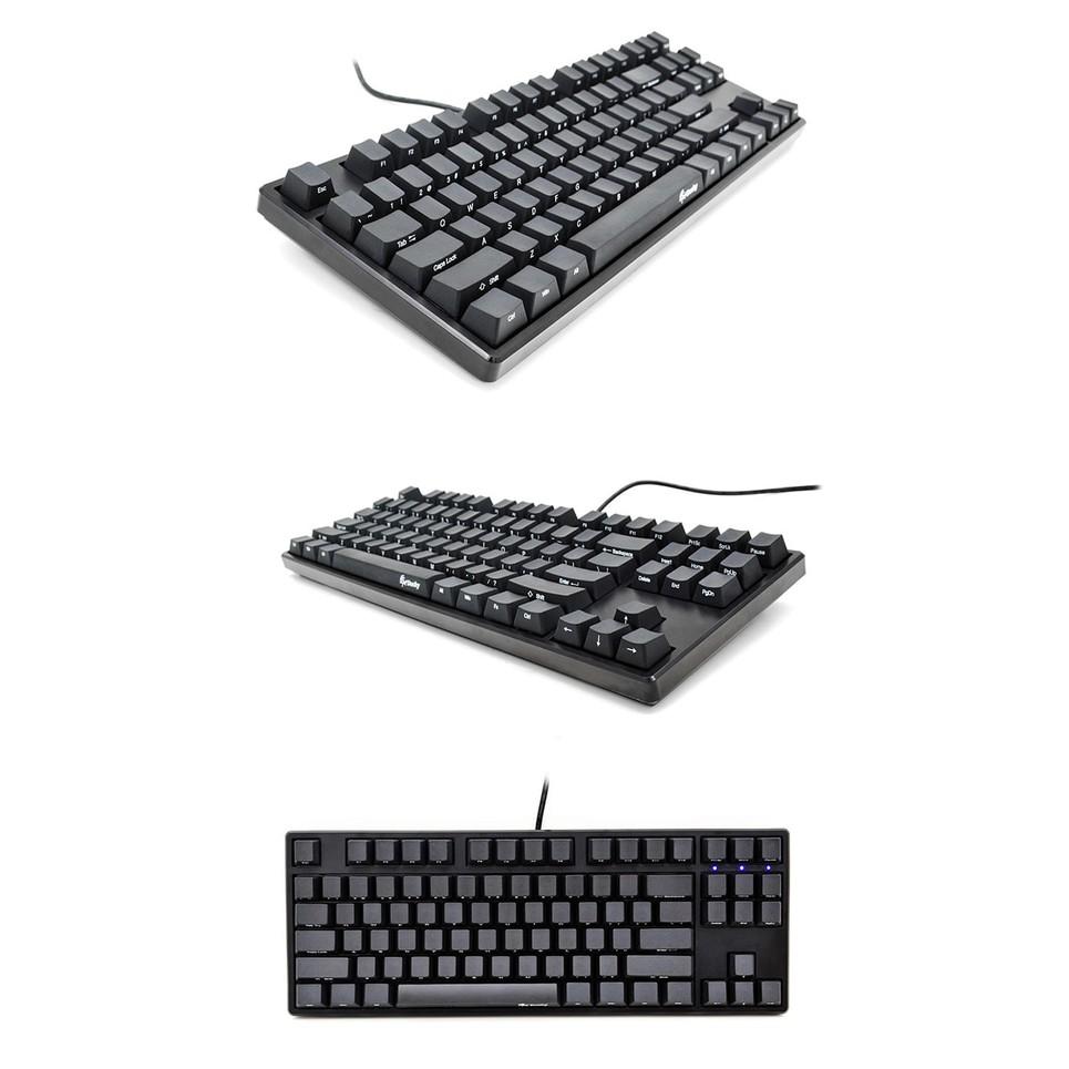 Rexus Battlefire Semi Mechanical Gaming Keyboard Kx1 Backlight Shopee Indonesia