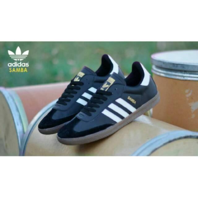 Sepatu adidas samba casual   adidas samba skate   adidas samba murah ... 3cb5e3e52d