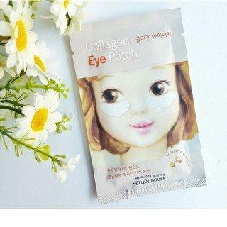 ETUDE HOUSE Collagen Eye Patch thumbnail