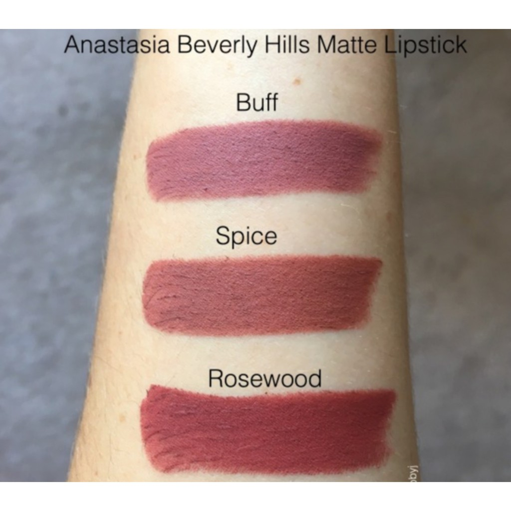 Anastasia beverly hills matte