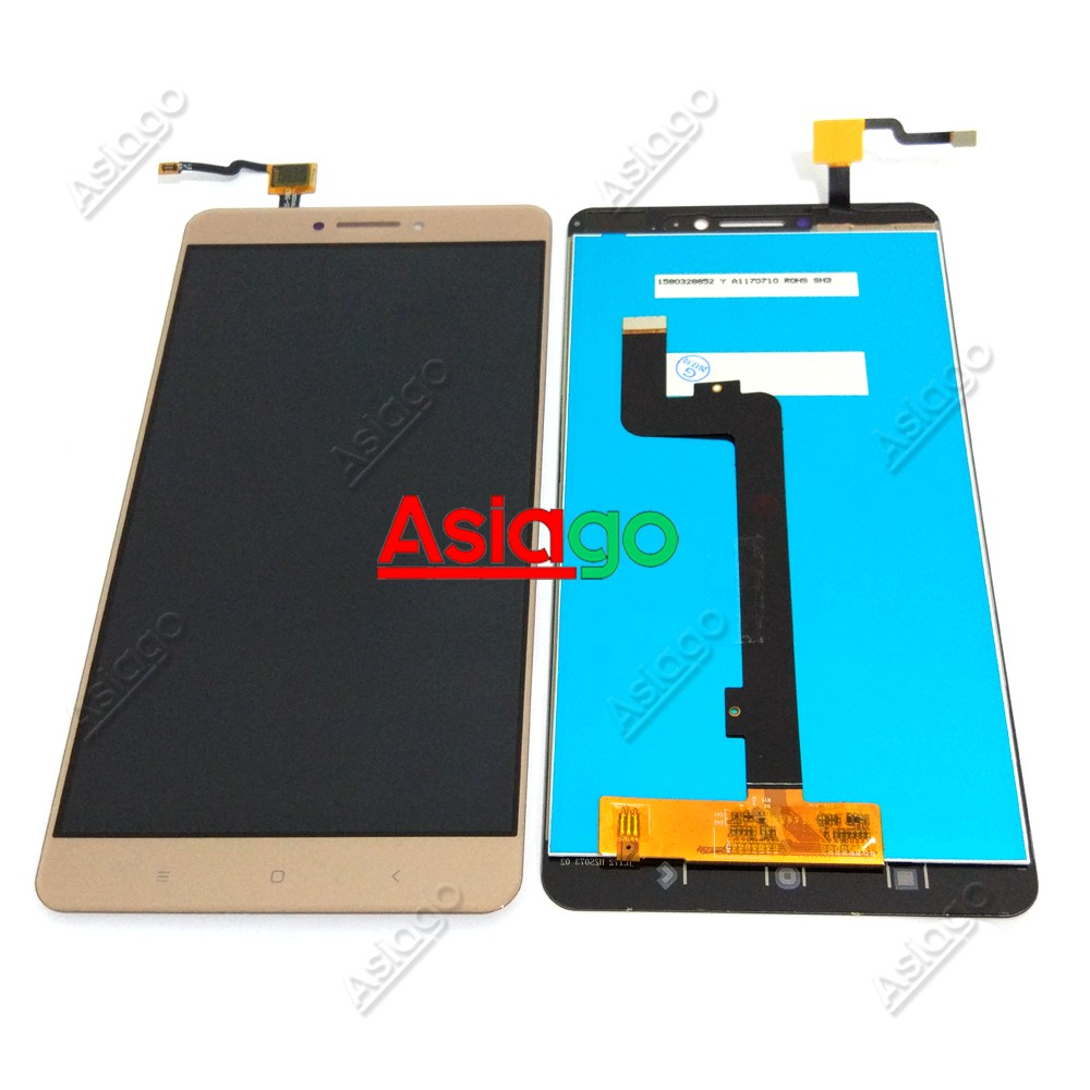 Lcd Advan S5x Plus Original Touchscreen Shopee Indonesia