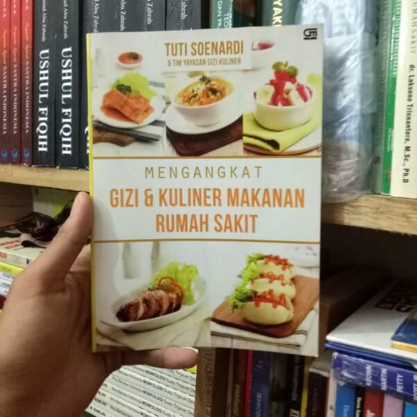 Mengangkat Gizi Dan Kuliner Makanan Rumah Sakit Shopee Indonesia