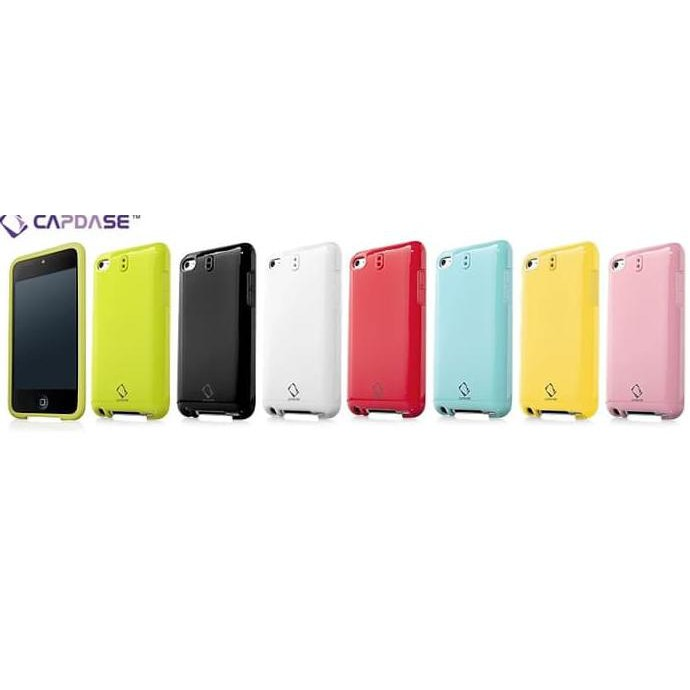 SOFT CASE POLIMOR CAPDASE FOR SAMSUNG S5360 / YOUNG CASING COVER | Shopee Indonesia